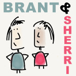 Brant and Sheri